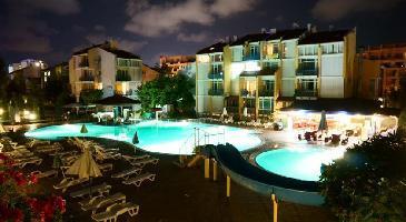 Hotel Apartments Elite