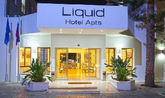 Hotel Apartments Liquid