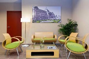Hotel Apts Adagio Access Brussels Europe