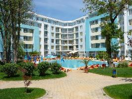 Hotel Yassen Apartments