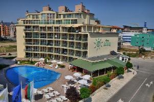 Hotel Sunny Holiday
