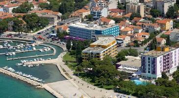Hotel Kornati Biograd