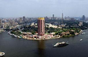 Hotel Sofitel Cairo El Gezirah