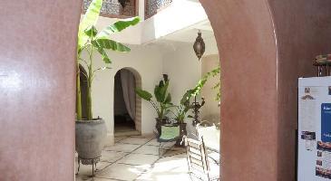 Hotel Riad Le Nid De La Colombe