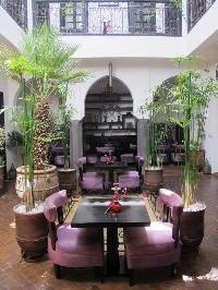Hotel Ryad Amiran & Spa