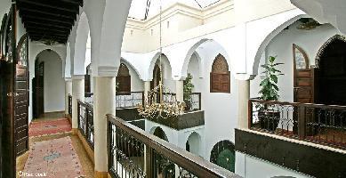 Hotel Riad Opale