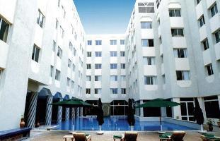 Hotel Zalagh Parc Palace