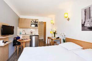 Hotel Apts Adagio Access Marseille Prado Perier