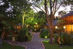 Hotel Chicanna Ecovillage