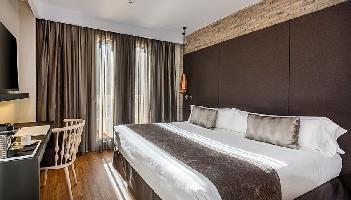 Hotel Catalonia Gran Via