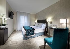 Hotel Eurostars Casa De La Lirica
