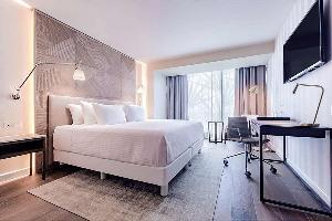 Hotel Nh Collection Merida Paseo Montejo
