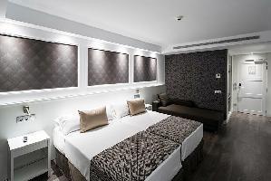Hotel Catalonia Magdalenes