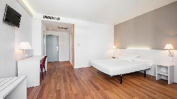 Hotel Ilunion Valencia 3*