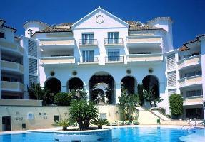Apartahotel Alanda Club Marbella