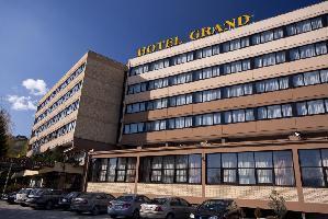 Hotel Grand Sarajevo