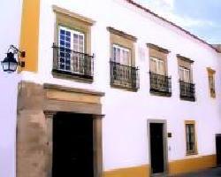 Hotel Casa São Tiago