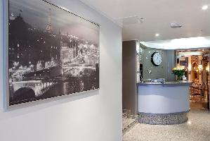 Hotel Grand Hotel De Paris