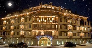 Hotel Vihren Palace & Residence