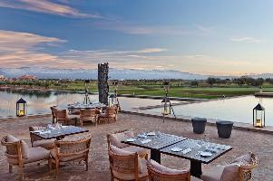 Al Maaden Villa Hotel And Spa