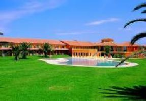Hotel Mh_dona Rita Park Villa And Resort