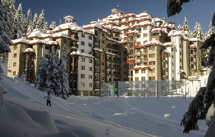 Kamelia Aparthotel