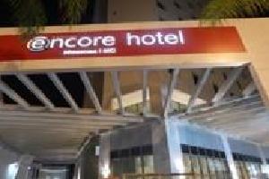 Hotel Ramada Encore Minascasa