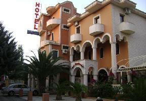 Ferrari Hotel Tirana