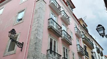 Hotel Hello Lisbon Bairro Alto