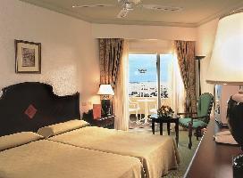 Clubhotel Riu Oliva Beach
