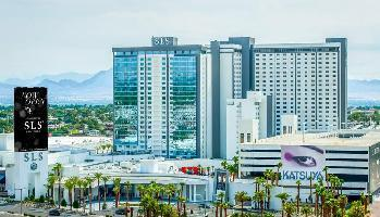 Sls Las Vegas Hotel & Casino Curio Collection By Hilton