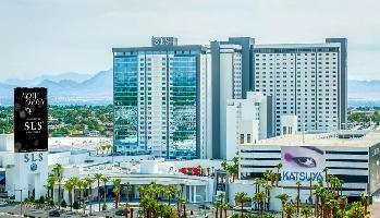 Sls Las Vegas Hotel & Casino Curio Collection By Hilton