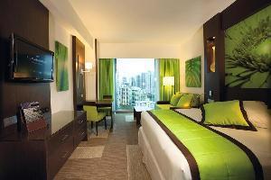 Hotel Riu Plaza Panama