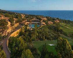 Hotel Resort At Pelican Hill