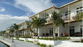 Hotel Cape Eleuthera Resort And Marina