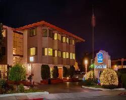 Hotel Best Western De Anza Inn