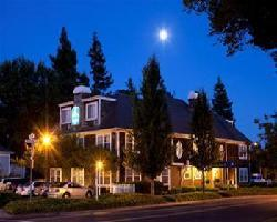 Hotel Best Western Plus Elm House Inn