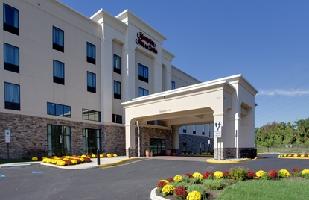 Hotel Hampton Inn & Suites Philadelphia/bensalem