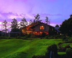 Hotel Salishan Spa & Golf Resort