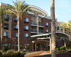 Hotel Courtyard Los Angeles Burbank Airport
