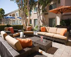 Hotel Courtyard Camarillo