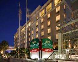 Hotel Courtyard Charleston Historic District