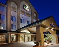 Hotel Country Inn And Suites - Mesa