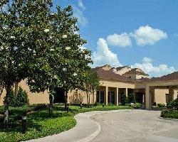Hotel Courtyard Baton Rouge Acadian Thruway/lsu Area