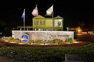 Hotel Best Western Key Ambassador Resort Inn