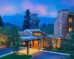 Hotel Topnotch Resort