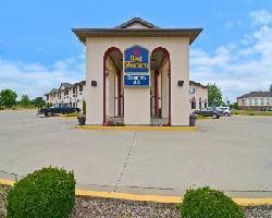Hotel Best Western Regency Inn Danville