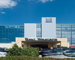 Hotel Best Western Plus Oceanfront Virginia Beach