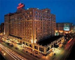Hotel The Peabody Memphis