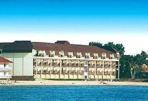Hotel Best Western Plus Dockside Waterfront Inn
